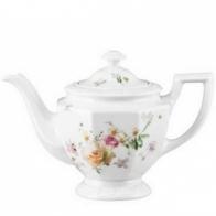 Rosenthal Maria Róża Porcelana Dzbanek do herbaty (dla 6 osób)