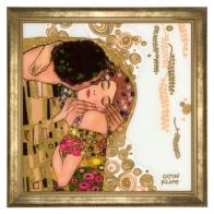 Obraz 84x48cm Oczekiwanie - Gustav Klimt