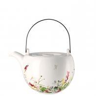 Dzbanek do herbaty dla 6 osób - Tajemniczy Ogród