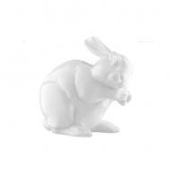 Figurka zając Casper pl18618 furstenberg hase 2013
