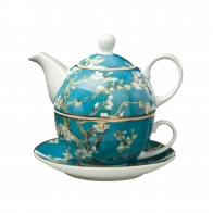 Tea for One - Drzewo Migdałowe - Vincent van Gogh Goebel 66-879-77-1