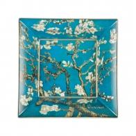 Taca 24cm - Drzewo Migdałowe - Vincent van Gogh Goebel 66-879-75-0