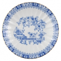 Spodek do herbaty 13cm - Dorothea China Blue, Seltman