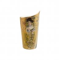 Wazon Adele Bloch-Bauer 13cm - Gustaw Klimt Goebel 66500231