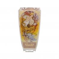 Wazon 22,5cm Cztery pory roku 1897- Alfons Mucha, 66-901-21-6 Goebel sklep internetowy