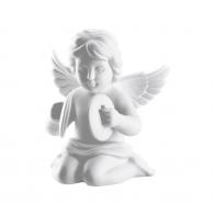 Figurka - Anioł z talerzami średni 10cm NOWY '15 Rosenthal Sklep internetowy