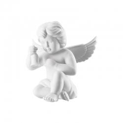 Figurka - Anioł z dzwonkiem mały 6cm