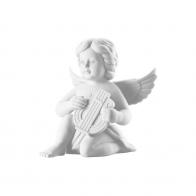 Rosenthal Anioł z lirą mały 6cm NOWY '15 figurka z porcelany Sklep internetowy