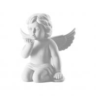 Rosenthal Anioł dmuchający pocałunek duży 15 cm NOWY '15 figurki z pocelany Sklep internetowy