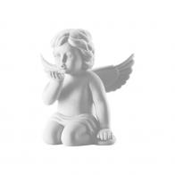 Rosenthal Anioł dmuchający pocałunek średni 10 cm NOWY '15 figurki z porcelany sklep internetowy