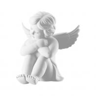 Rosenthal Anioł siedzący duży 15 cm NOWY '15 figurki z pocelany sklep internetowy