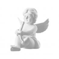 Rosenthal Anioł Amor z łukiem duży 15 cm NOWY '15 figurki z porcelany sklep internertowy