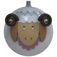 Bombka Pecorello - Owieczka amj13 12 Alessi sklep internetowy