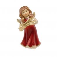 Figurka Anioła ze złotą gwiazdką 8cm 41-534-29-1 Goebel sklep