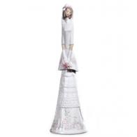 Dzwonek - figurka Bridal Bell 21x7 cm 01006200 Lladro Sklep