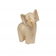 Figurka słonia mini ecru 5cm Goebel sklep Elephant de luxe 70 000 05 1