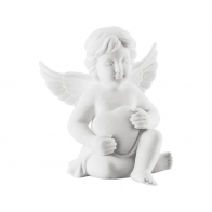 Figurka Anioł Amor z sercem duży 15 cm NOWY '16 Rosenthal sklep