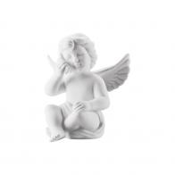 Figurka Anioł Amor z telefonem mały 6 cm NOWY '16 Rosenthal Sklep