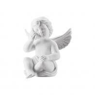 Figurka Anioł Amor z telefonem średni 10 cm NOWY '16 Rosenthal sklep