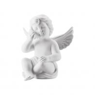 Figurka Anioł Amor z telefonem duży 15 cm NOWY '16 Rosenthal sklep