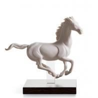 Figurka Koń w galopie IV, 01016957, Lladro sklep