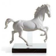 Figurkka Koń w galopie III, 01016956, Lladro sklep
