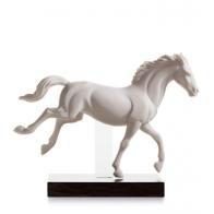Figurka Koń w galopie II, 01016955 Lladro sklep
