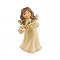 Figurka Anioł z gwiazdką 8cm 41534071 Goebel sklep