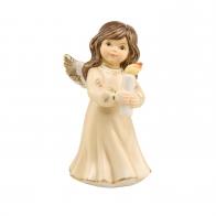 Figurka Anioł ze świecą 8cm 41-535-07-1 Goebel sklep