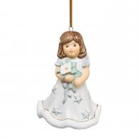 Dzwonek Anioł 9 cm edycja 2016 66505691 Goebel sklep