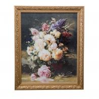 Obraz porcelanowy 60x52cm J. Baptiste Robie 66517251 Goebel sklep