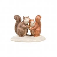 Figurka Para Wiewiórek 5cm 66702251 Goebel sklep