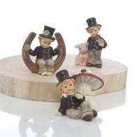 Figurka Komiarczyk z Podkową 9cm 10638121 Goebel sklep