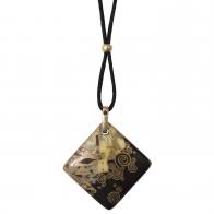 Naszyjnik Adele Bloch-Bauer 5,5cm Gustav Klimt 66999091goebel sklep