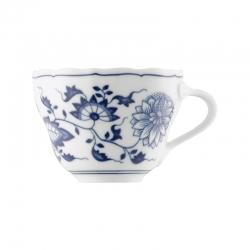 Filiżanka do kawy 0,21l Blau Zwiebelmuster