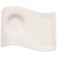 Spodek do mokki 17x13 cm New Wave Sklep Villeroy Boch porcelana