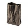 Wazon 18cm Czekoladowy Paper Bag Rosenthal sklep internetowy