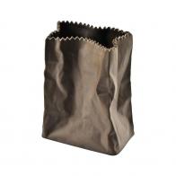 Wazon 10cm Czekoladowy Paper Bag Rosenthal Sklep internetowy