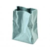 Wazon 10cm Miętowy Paper Bag Rosenthal sklep internetowy