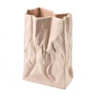 Wazon 18cm Brzoskwiniowy Paper Bag Rosenthal Sklep internetowy