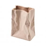 Wazon 10cm Brzoskwiniowy Paper Bag Rosenthal sklep internetowy