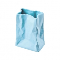 Wazon 10cm Azur Paper Bag Rosenthal sklep internetowy