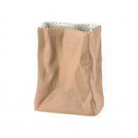 Wazon 10cm Brązowy Paper Bag Rosenthal sklep internetowy