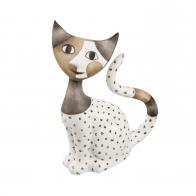 Figurka Kot Rachele 10cm Rosina Wachtmeister 66929571 Goebel sklep