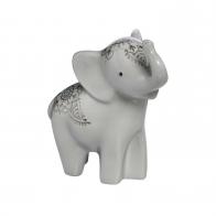 Figurka słonia Bomani 15,5cm