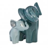 Figurka słoni Boromoko i Bada 19,5cm 70000221 Goebel sklep