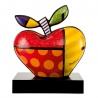 Figurka Big Apple 58cm Romero Britto 66451791 Goebel