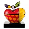Figurka Big Apple 58cm Romero Britto