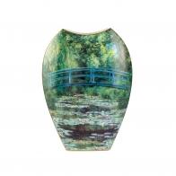 Wazon 30 cm Japoński Ogród Claude Monet 66539411 Goebel