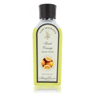 Słodka pomarańcza Wkład do Lampy Zapachowej A&B 500ml Ashleigh & Burwood
